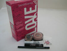 bare Minerals LOVE & HAPPINESS * Radiance Eyeliner Queen Phyllis Matte Lip Balm