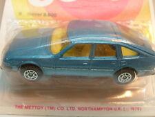 1978 METTOY CORGI JUNIORS DIE-CAST #8 ROVER 3.500 MOC