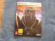 Too Human: Prima Official Game Guide by Prima Games ...