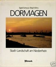 Scheuss Wilms Dormagen Stadt Landschaft am Niederrhein