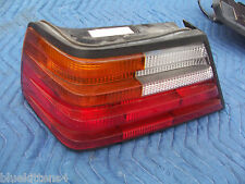 1992 400 E 500 Series Left Taillight Oem Used Original Mercedes Bosch Part 1993 (Fits: Mercedes-Benz)