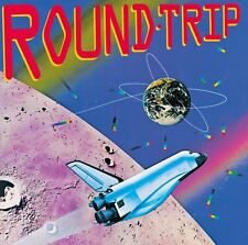 Round trip - Round trip  New  cd   Ptg   Soul funk  2013 Release