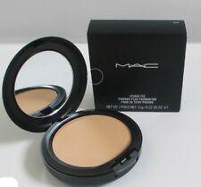 Mac Powder Plus Studio Fix Foundation  Compact New Choose shadenc 0 52 oz 15g
