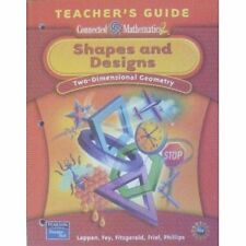 Shapes and Designs: Two- Dimensional Geometry, Tea