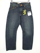 Volcom Ergo Jean Youth Boys Jeans Vintage Blue W26 L27