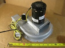 Fasco 71626683 Draft Inducer Blower Motor Assembly U62B1 400-460V 1/16HP 3450 RP