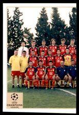 Panini Champions League 2000/2001 (Finale) - Galatasaray Team (1 of 2) No. 67