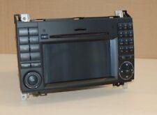 MB orig. Comand APS NTG 2.5 A-B-Classe w169 w245 w639 VIANO SPRINTER Bluetooth