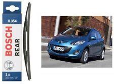 Fits Mazda 2 DY Hatch Aero VU Front Windscreen Window Wiper Blades