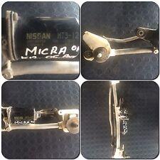 NISSAN MICRA K 12 MOTORINO TERGICRISTALLO ANTERIORE