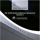 The Super Audio Surround Collection Vol.3, Various Artists CD | 0691062030526 |