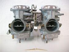 Original Keihin 744B Vergaser, Ultraschall gereinigt / Carburetor Honda CB 250 G