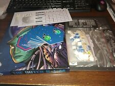 Fantasy Flight: Twilight Imperium: First Edition: The Outer Rim: Complete