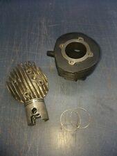 Vespa 50 Tuningzylinder Dr 75ccm Gebraucht Ohne kolbenbolzen