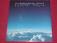 Magnum:  Rockin' Chair    UK  Near Mint Unplayed  7""