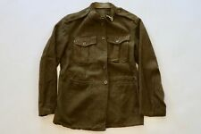 Original Desert Storm/Oif Iraq Bringback- Iraqi Colonial Era Jacket