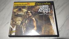 Graphic Audio CD Alex Archer Rogue Angel 33 Cradle of Solitude