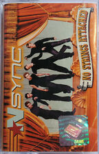 NSYNC - No Strings Attached - Cassette