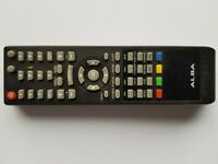 Alba LCD LED TV REMOTE CONTOL