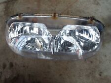Ski Doo 700 Formula 3 600 Grand Touring Mach 1 Z Headlight Head Light 1998 1999