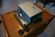 Slide Projector Rollei Rolleivision P3800 Slide Dissolve Projector And Black Box