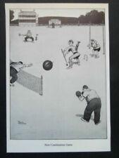 Open Edition Print Vintage Cartoons & Caricatures Art Prints