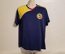 CA Central America FMF Official Futbol Mens Blue Medium Soccer Jersey