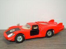 Alfa Romeo 33 Tipo - Dinky Toys 210 England *32190