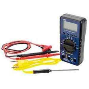 OTC 3910 55 Series Digital Multimeter