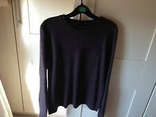 Boys Brown Next Jumper 12 Years used in good condition
