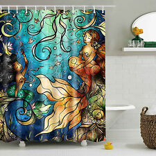 Tropical Shower Curtains | eBay