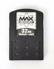 Memory Card MAX 32MB Sony PlayStation 2 / PS2