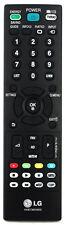 NEW Genuine LG 42LS3400 / 42LT360C / 42PA4500 / 47LS5600 TV Remote Control