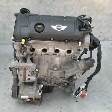 BMW MINI Cooper One R55 R56 R57 LCI Complete Engine N16B16A New Timing WARRANTY