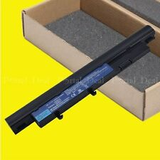 5200mA Battery For Acer Aspire 3811T 3811TG 3811TZ 3811TZG 5810T-8982 5810T-8952