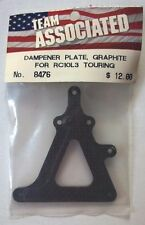 TEAM ASSOCIATED Graphite Dampener Plate ASC 8476 NEW for RC10L3 Touring