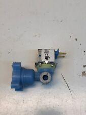Oem Genuine Whirlpool Residential Dryer Water Inlet Valve W10505663, W10815373