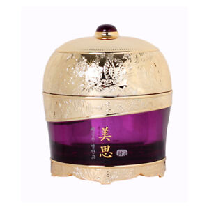 MISSHA Cho Gong Jin Total Anti Aging Wrinkle Oriental Herbal Premium Balm Cream