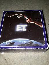 ET Soap Film Space Sifi Syfi Memorabilia Unused - 1980 or 1981