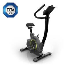 [OCCASION] Vélo d'appartement ergonomique Cardio bike 24 Niveaux Volant d'inerti