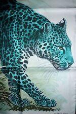 "Bellissimo  Hermes Foulard ,Carre,Tuch,Scarf "" Panthera Pardus "" Original"