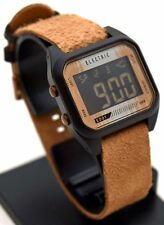 NEW Electric EW0110020043 Men's ED01-NATO Chris Cole Nato Black Digital Watch