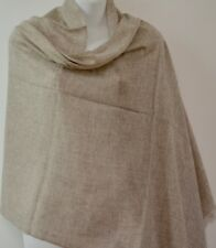 Cashmere Scarf Shawl Pashmina Soft Wool Winter Warm Wrap 200x70cm Nepal EU2006