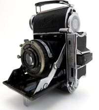 Super Baldina Balda Klappkamera RF Schneider Xenar 5cm f2,9 10955658 jg133