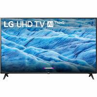LG 43-inch 4K Ultra HD HDR IPS Smart LED TV *43UM7300