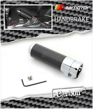 Carbon Fiber Handbrake Hand Brake Handle E-Brake for Mazda CX-5 CX5 5-door SUV