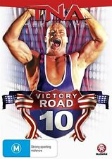 Tna Wrestling - Victory Road (DVD, 2010)