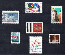 Canada Series del año 1990-91 (AZ-519)