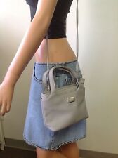 Esprit Gray Mini Shoulder Bag Handbag Designer Fashion Hip Fun Designer Fashion