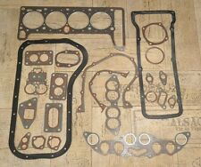 LADA NIVA 1700 21214 MULTIPOINT INJECTION FULL ENGINE GASKET SET 82.0